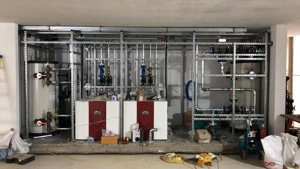 ground-source-heat-pump-installation-plant-room