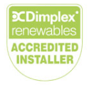 Rendesco - DC Dimplex Renewables Accredited Installer Certification